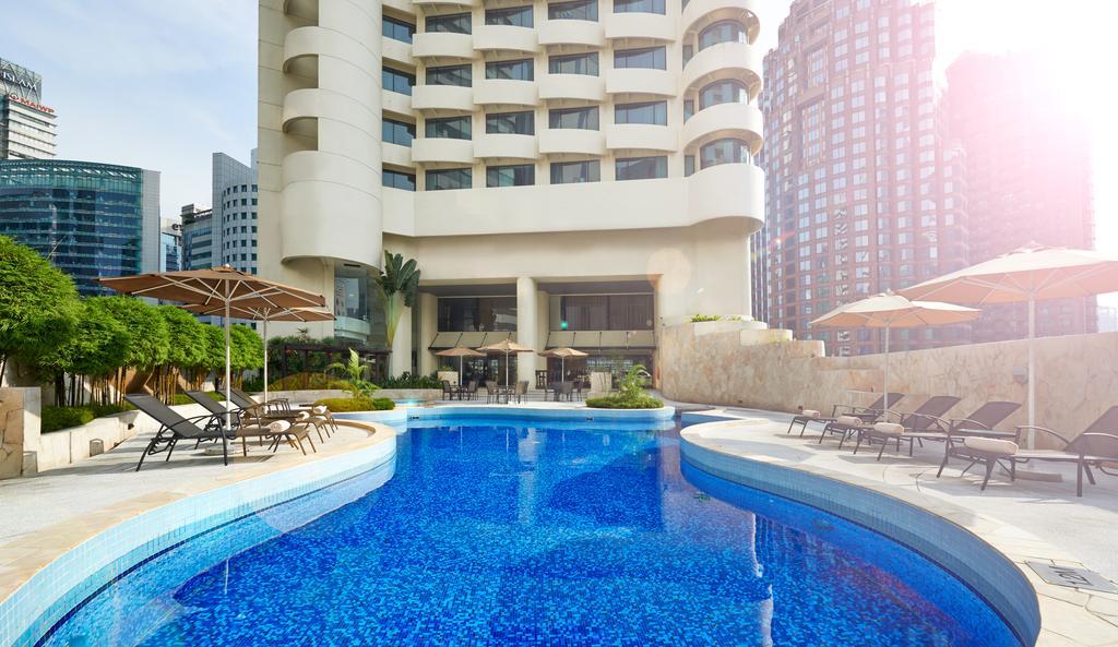 آشنایی با هتل نووتل کوالالامپور