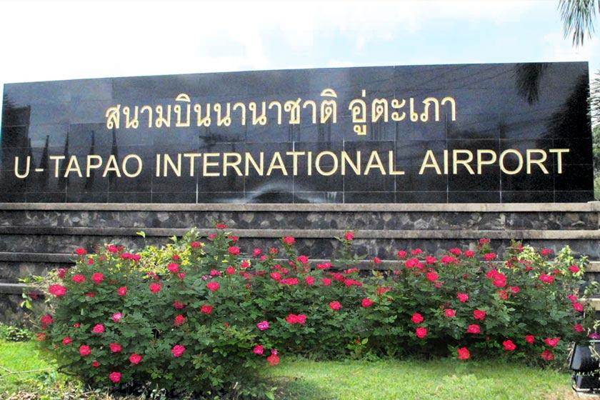 آشنایی با فرودگاه پاتایا در یک نگاه