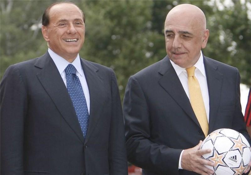 فوتبال جهان، برلوسکونی در تدارک خریک یک تیم فوتبال در ایتالیا