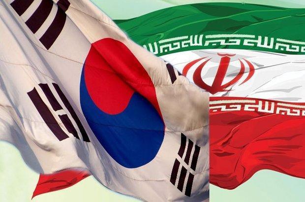 ارتباطات ایران و کره جنوبی تحت تاثیر فشارهای آمریکا قرار نگیرد