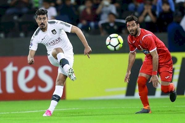 خط و نشان بغداد بونجاح برای پرسپولیس، 13 گل در 5 بازی