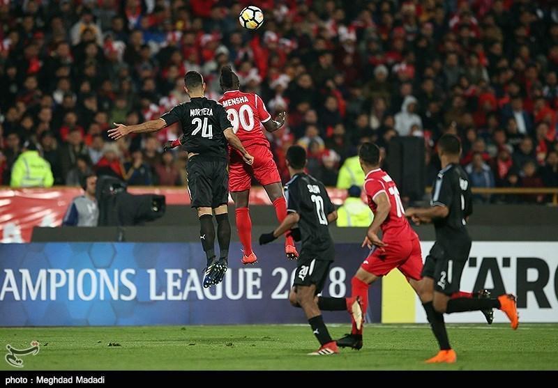 اطلاعیه فدراسیون فوتبال درباره پوشش خبری دیدار پرسپولیس - السد