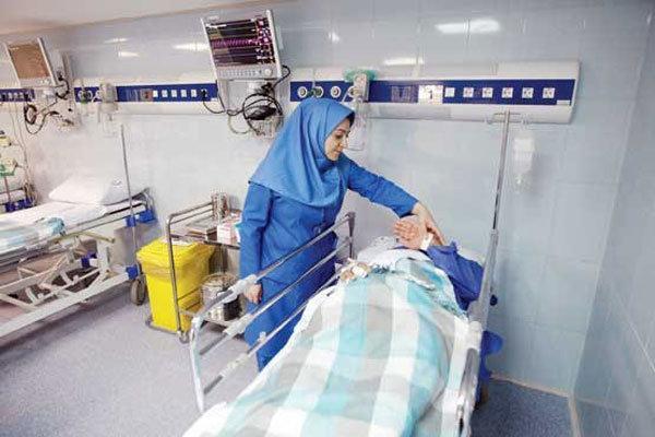 حال ناخوشپرستاریدر ایران، پرستاران به مهاجرت فکر می نمایند