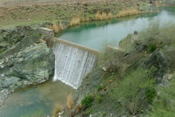 400میلیاردریال بودجه به طرح های آبخیزداری استان مرکزی اختصاص یافت