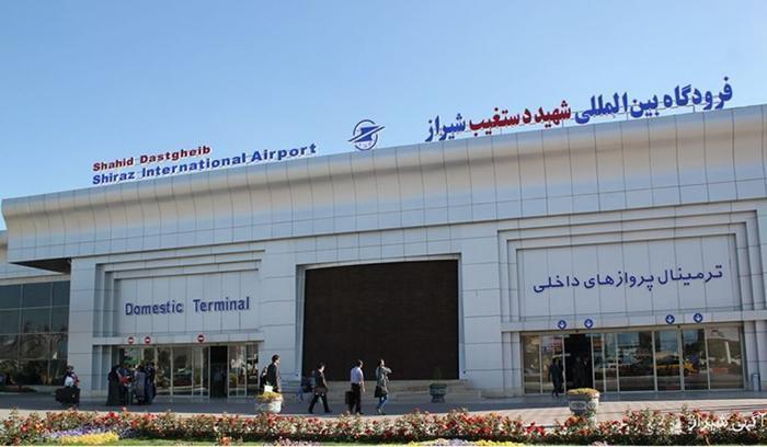 پرواز های جمعه 11 آبان 97 فرودگاه بین المللی شهید دستغیب شیراز