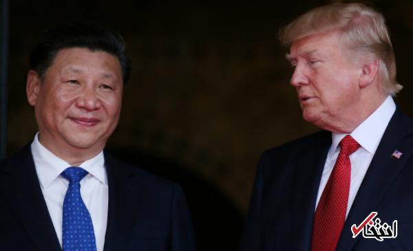 آتش بس تکنولوژیک بین چین و ایالات متحده اتفاق می افتد؟