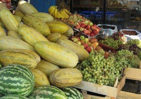فراوری سالانه 5 میلیون تن انواع محصولات کشاورزی در سیستان و بلوچستان