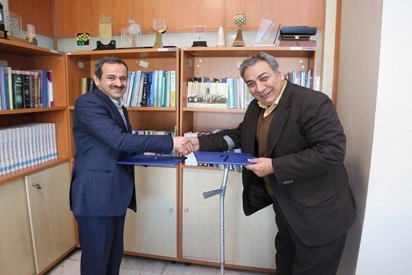 همکاری بنیاد بیماری های نادر با دانشگاه علوم پزشکی تهران