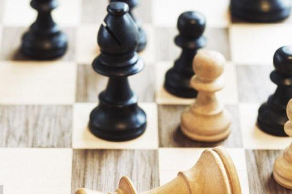 رئیس هیئت شطرنج استان چهارمحال و بختیاری معرفی گردید