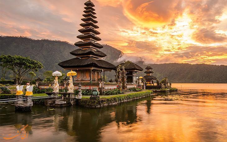 همه چیز درباره تور بالی و اندونزی