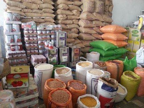 رئیس اتحادیه بنکداران مواد غذایی مطرح نمود؛ شایعه حذف ارز 4200 تومانی بر نوسان بازار دامن زد، کمبودی در توزیع برنج خارجی وجود ندارد