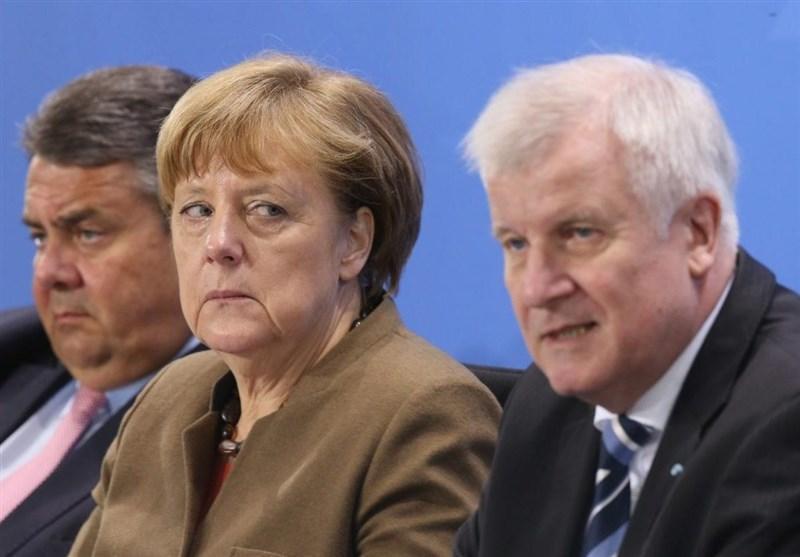 شهروندان آلمانی از فروپاشی زودتر از موعد ائتلاف بزرگ استقبال می نمایند