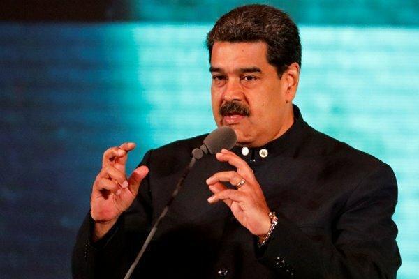مادورو: گوایدو به دنبال جنگ داخلی است
