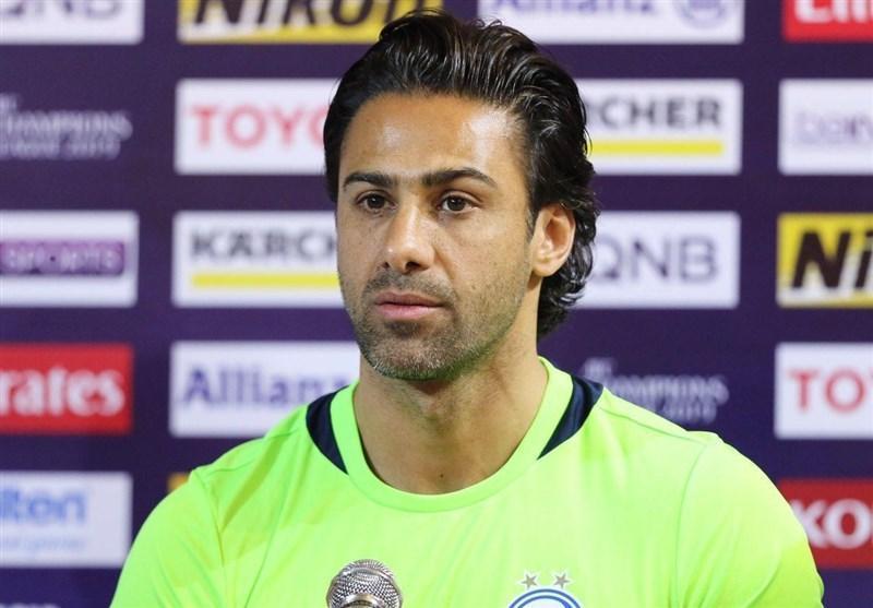 مجیدی: مطمئنم استقلال در لیگ و آسیا نتایج خوبی می گیرد، به منشا گفتم بازیکن حرفه ای اینطور رفتار نمی کند