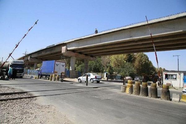 داستان پلی که از دل باغستان قزوین می گذرد!