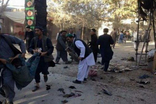انفجار در ولایت بلخ 11 کشته برجای گذاشت