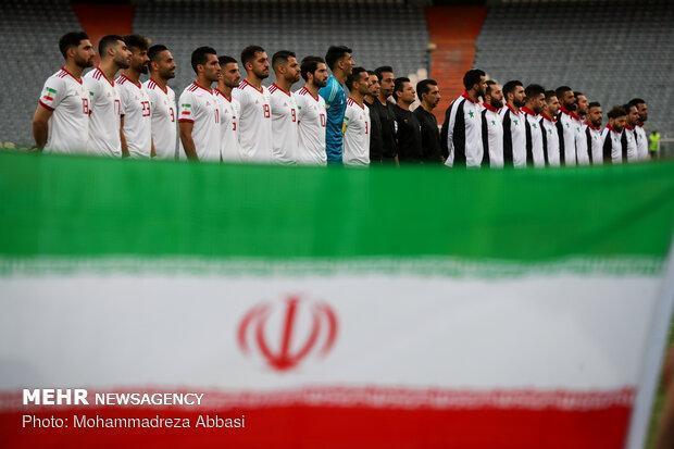 واکنش کنسولگری ایران به برگزاری بازی تیم ملی فوتبال در هنگ کنگ