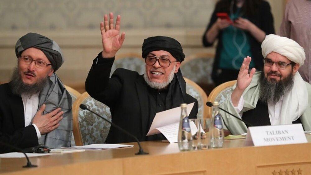 موضع روسیه درباره توافق آمریکا و طالبان، دور نهم مذاکرت ادامه دارد