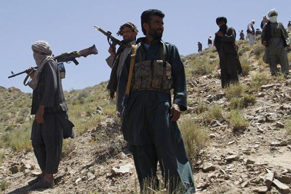 طالبان یک شهرستان در ولایت قندوز افغانستان را تصرف کرد