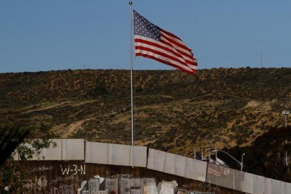 پنتاگون 127 پروژه نظامی را قربانی دیوار مکزیک کرد