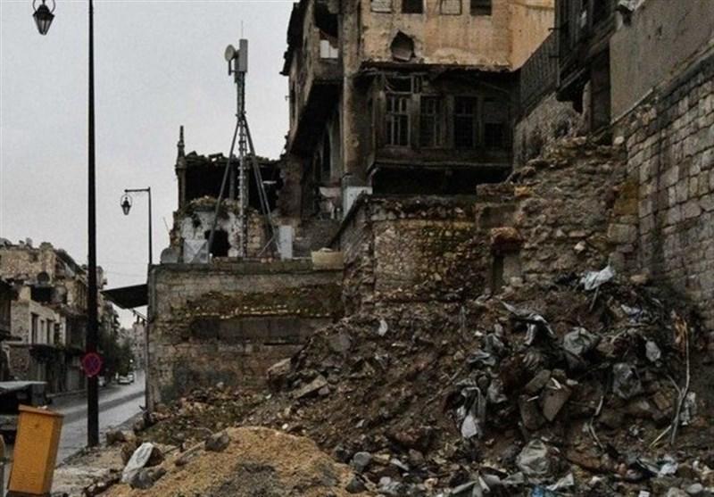 جنگ علیه سوریه چقدر خسارت مستقیم وارد کرد؟