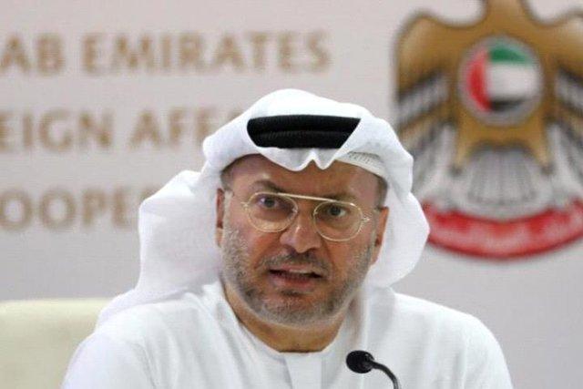 با وجود حمایت از ناآرامی ها در عدن؛ امارات دولت مستعفی را به مصاحبه فراخواند