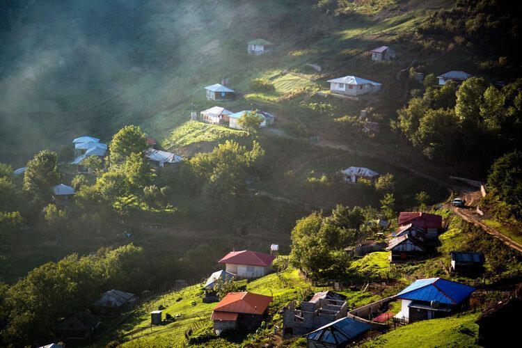 معمای مالکیت غیر ایرانی ها بر املاک در مازندران