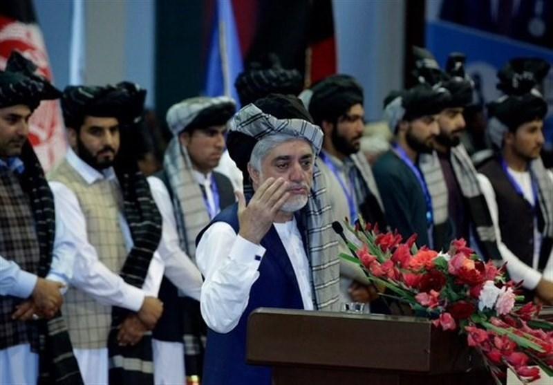عبدالله: حاضرم برای تحقق صلح در افغانستان از انتخابات کناره گیری کنم