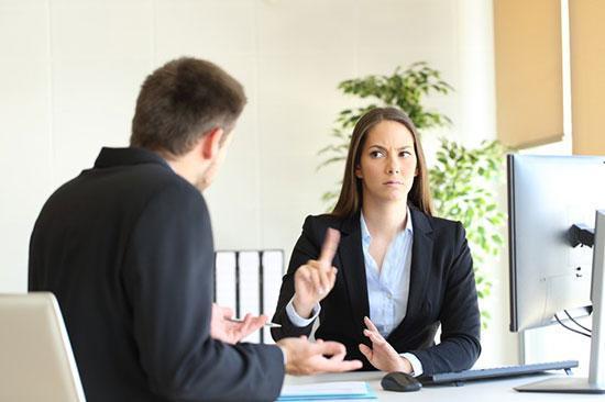 چه نوع مدیری، چه رفتاری؟