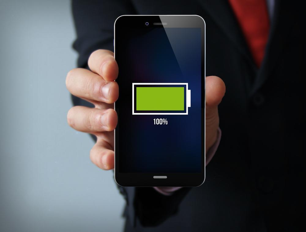 ظرفیت باتری تلفن همراه افزایش می یابد ، نانو در خدمت موبایل بازان