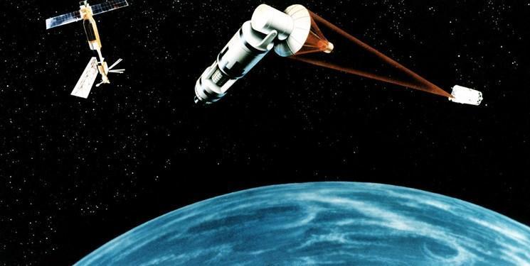 توسعه بازار فضایی در دستور کار سازمان فضایی، پوشش ماهواره ای 1000 روستا