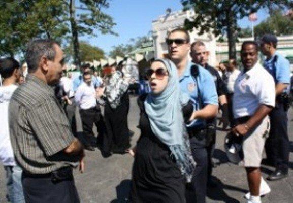 نقض مداوم حقوق مسلمانان در کشورهای غربی