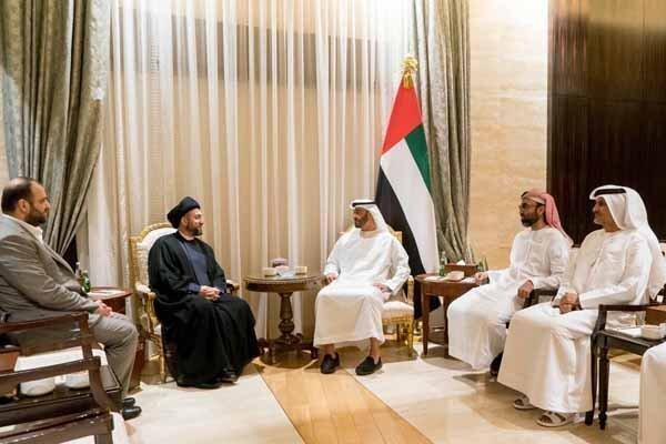 واکاوی اهداف سفر عمار حکیم به امارات