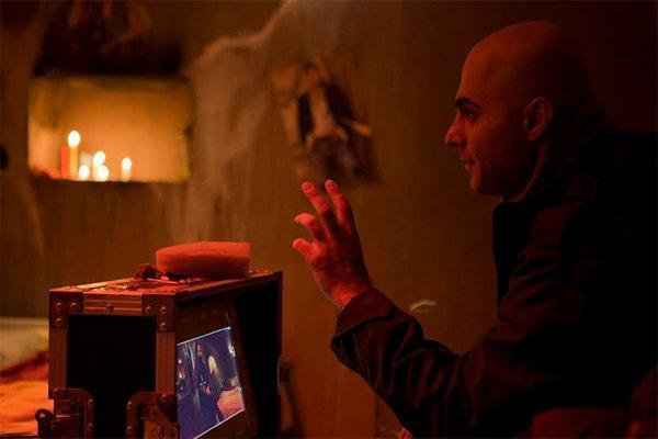 مردان در جشنواره فیلم سیاتل آمریکا به نمایش درآمد