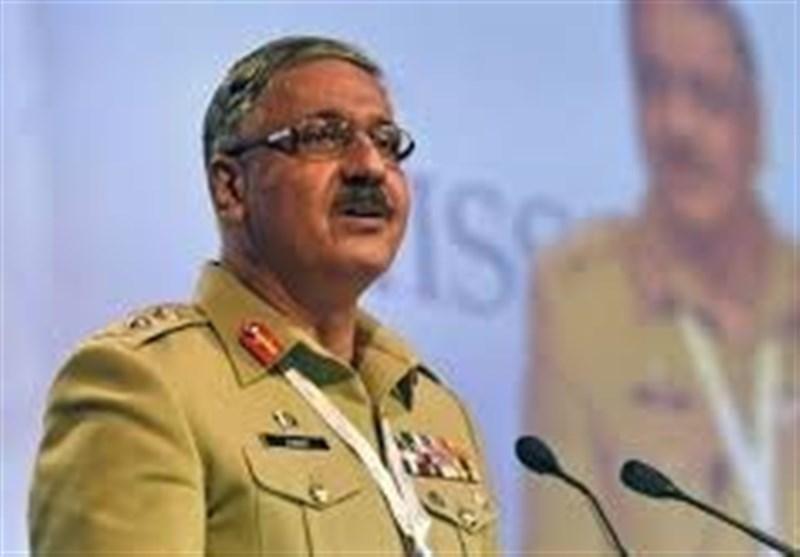 گزارش، دلایل و زمینه های سفر رئیس ستاد کل ارتش پاکستان به ترکمنستان