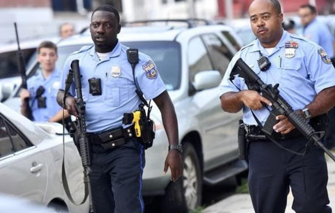 تیراندازی در فیلادلفیا ، حداقل 6 نفر مجروح شدند