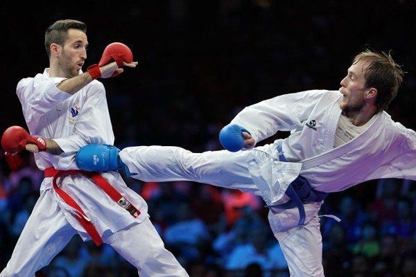 دورخیز کاراته کاهای اردبیلی برای فتح سکوهای جهانی