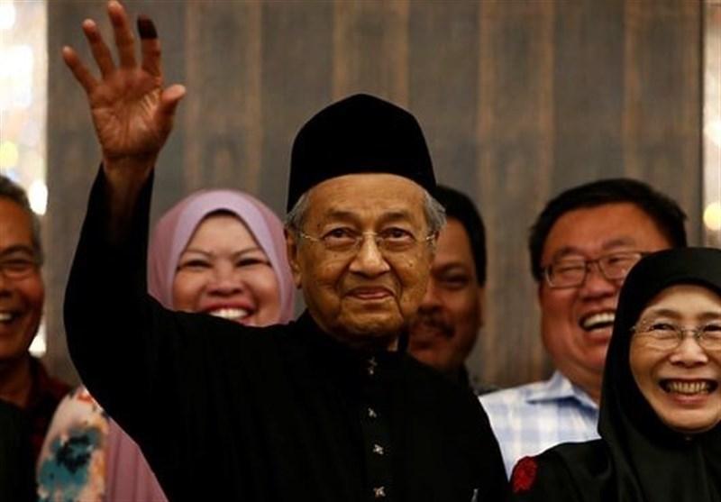 نخست وزیر مالزی به پاکستان سفر می نماید