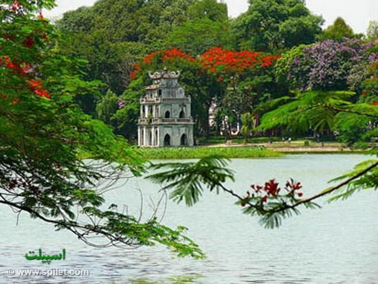 هانوی؛ پایتخت کشوری با شعار استقلال، آزادی و شادی