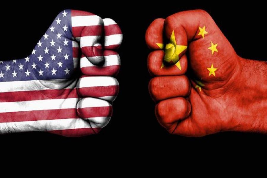اعتراض چین به عبور رزم ناو آمریکا از دریای جنوبی ، پکن چند کشتی و هواپیما به منطقه اعزام کرد