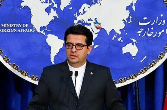 بیانیه سخنگوی وزارت امور خارجه کشورمان درباره تحولات عراق