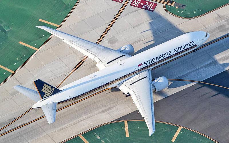 بهترین و بدترین خطوط هوایی دنیا ، سنگاپور و قطر در صدر ، رقابت آمریکا و بریتانیا در قعر