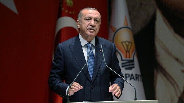 اظهارات جدید اردوغان در خصوص کودتای نافرجام علیه وی