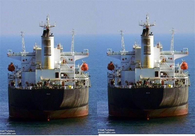 افزایش 13 درصدی صادرات نفت ایران به چین در فوریه 2015