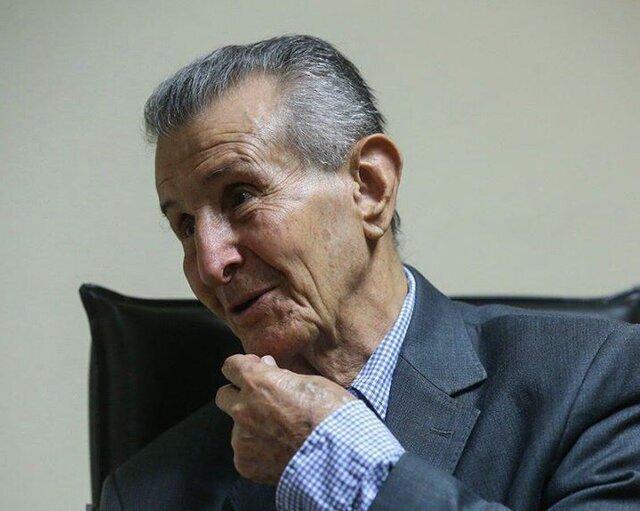 دکتر محسن شکوه ؛ بنیانگذار مکتب زبان انگلیسی شکوه درگذشت