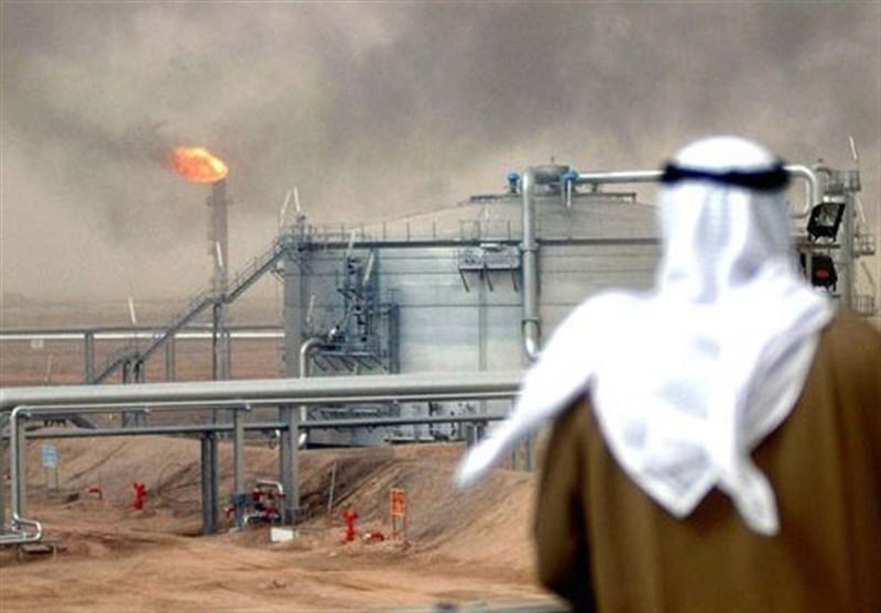 افزایش تولید نفت عربستان در ماه سپتامبر