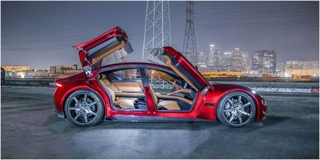 خودروهای الکتریکی که تا 5 سال دیگر روانه بازار می شوند