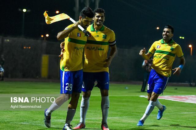 برزیلی ها در یک قدمی صدرجدول