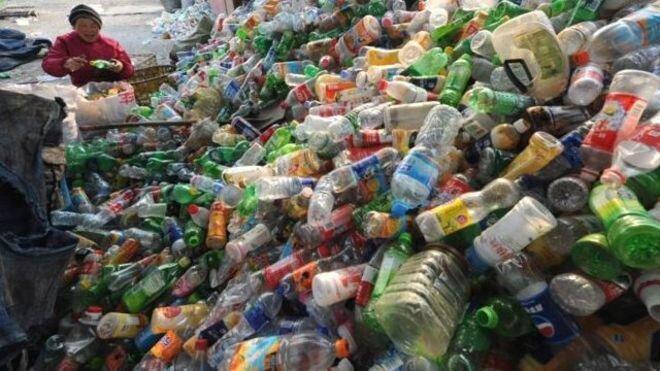 ممنوعیت استفاده از پلاستیک های یک بار مصرف در چین ، هتل های چین کیسه پلاستیکی و رستوران ها، نی پلاستیکی به شما نمی دهند