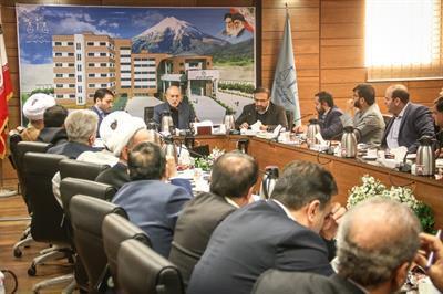 تاکید بر مقابله جدی با تغییر کاربری اراضی در استان البرز
